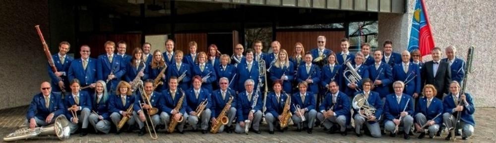 Stadtmusik Dübendorf