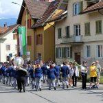 Kreismusiktag Gommiswald 02.06.2018, MusikSpass18, Stadtmusik Dübendorf, Bewertungsvorträge, Terra Pacem