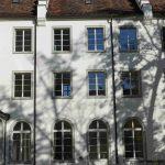 Probeweekend Musikinsel Rheinau, Stadtmusik Dübendorf, Jahr 2017, Andrea Ingold Lüchinger